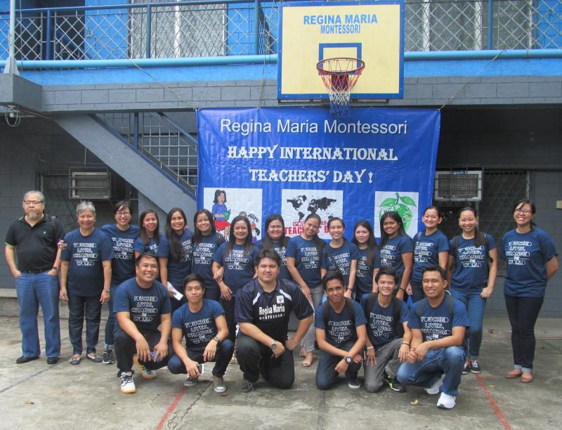 RMM Teachers' Day