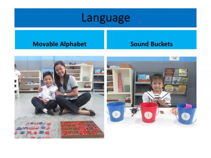 montessori language 2