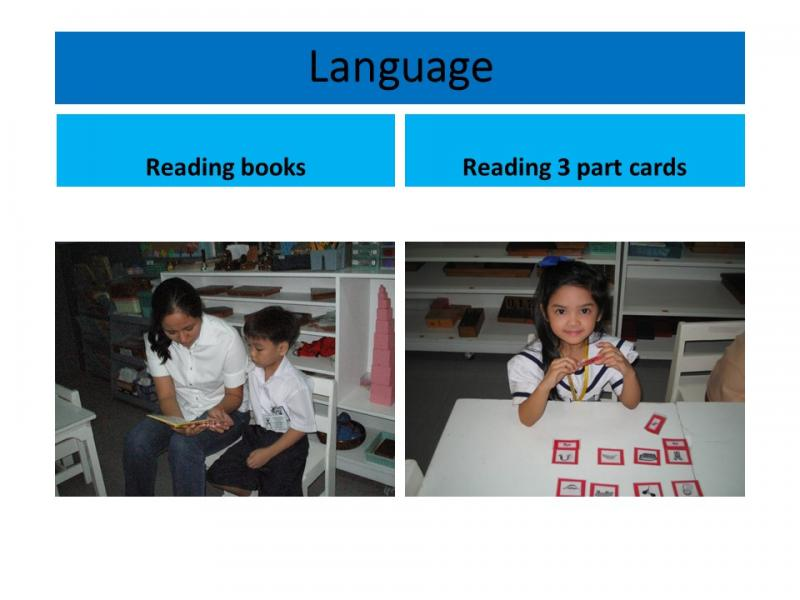 montessori language 3