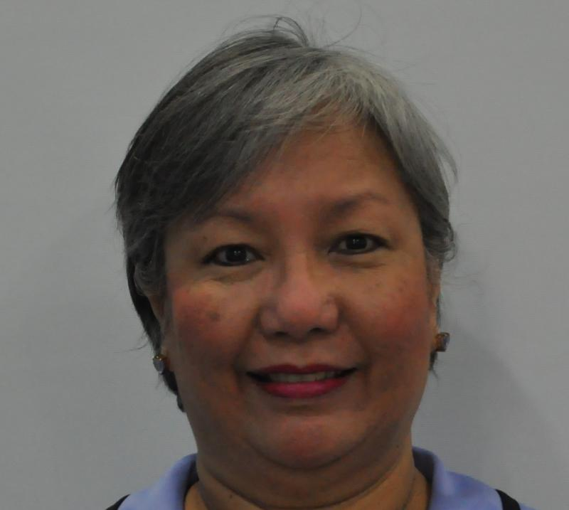 Jocelyn M. Francisco